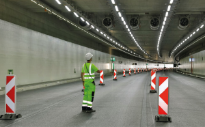 Tag der offenen Baustelle A1 Nordumfahrung Zürich, 21.09.2019