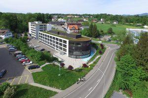Telematix AG, Garstligweg 6, CH-8634 Hombrechtikon