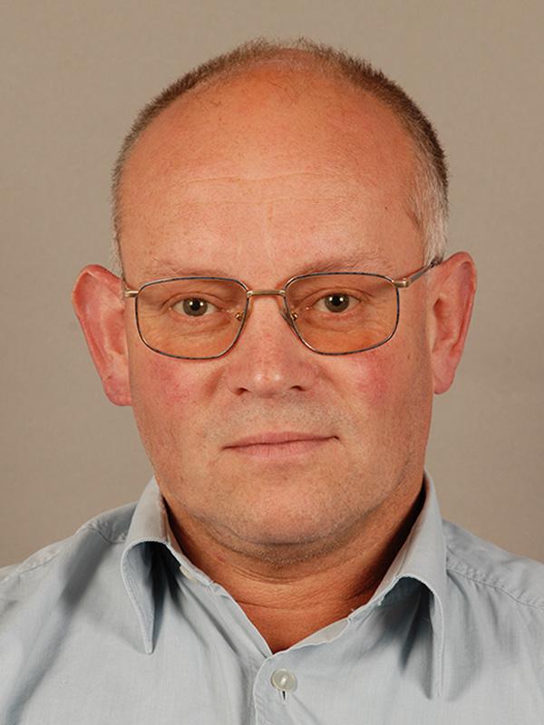 Patrick Gertsch